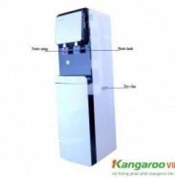 May loc nuoc nong lanh thuong hieu Kangaroo 61A3