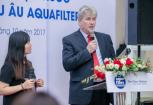 May loc nuoc Aquafilter den Viet Nam