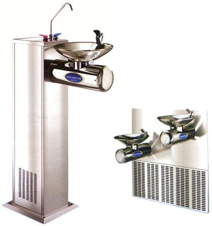 Máy lọc nước nóng lạnh CJ-312